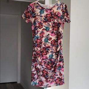 Pinkblush Maternity Dress size M